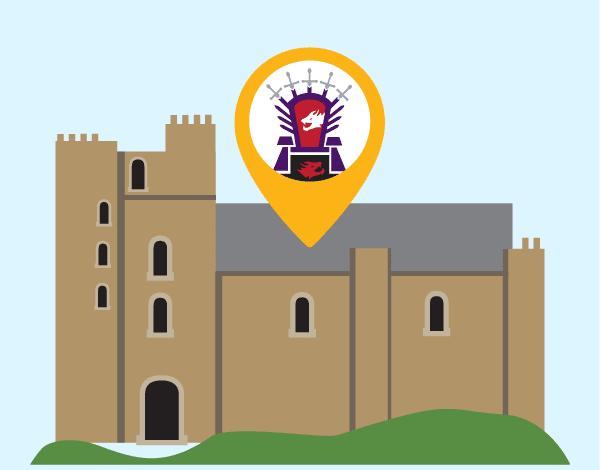 Winterfell Castle
